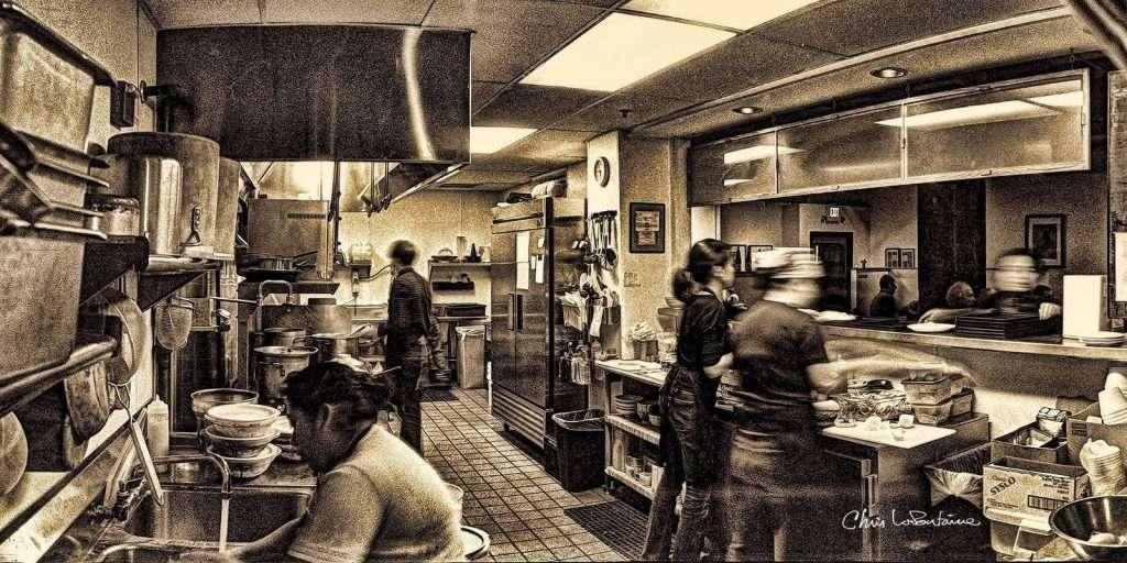 Tanpopo Noodle Shop, Saint Paul, MN