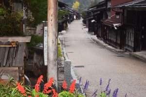 Kiso Japan