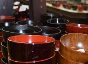 japanese laquerware