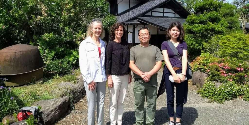Culinary Guide to Japan, Izumi Inn 2018