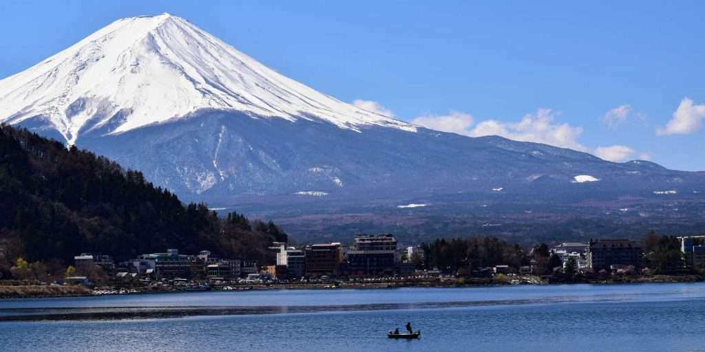 Viewin Mount Fuji | Tanpopo Studio